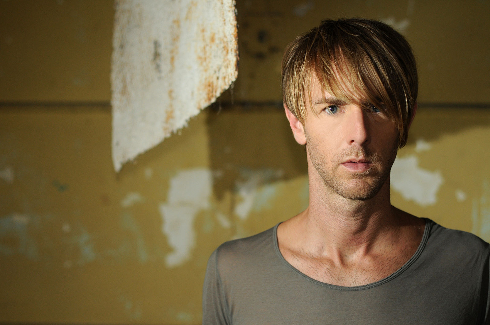 Richie Hawtin Sake Superstar