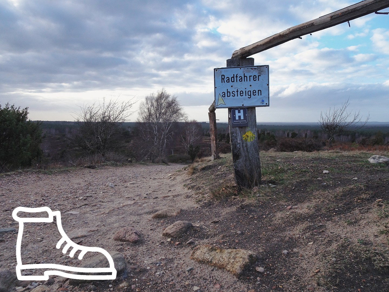 Codename Heidemarie – Wandern in der Lüneburger Heide