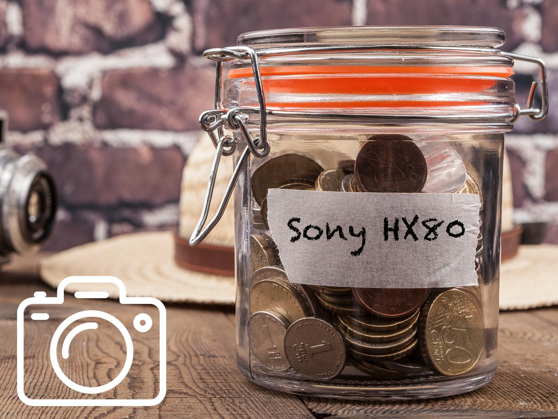 Warum sich ein Kauf der Sony HX80 aus 2016 heute noch lohnt
