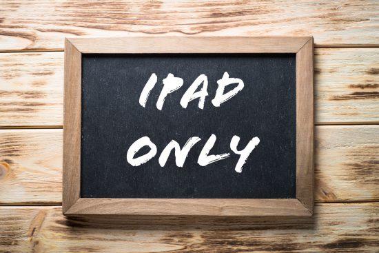 Ab jetzt iPad only – vom Hybrid-User zum reinen iPad-User und das in nur knapp 9 Wochen!