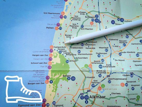 Die stillen Strände in Noord Holland – Petten, Hargen aan Zee, Schoorl aan Zee